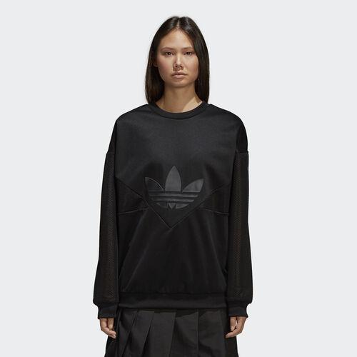 adidas - CLRDO Sweatshirt Black CW4961