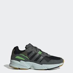 039169f22201d2 adidas Yung-96 Shoes - Black