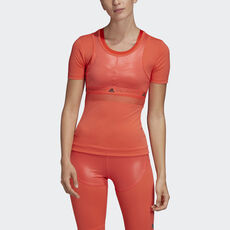 best service abcb2 a57b1 adidas - Camiseta Run Hot Coral-Smc DT9280 ...