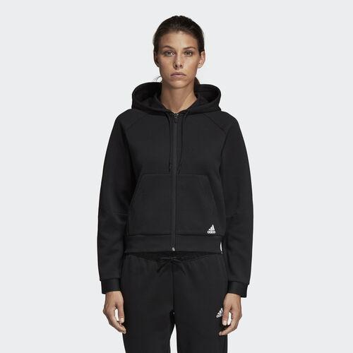 adidas - Must Haves Hoodie Black DU6570