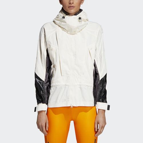 adidas - Run Ultra Tech Jacket Chalk White CZ3718