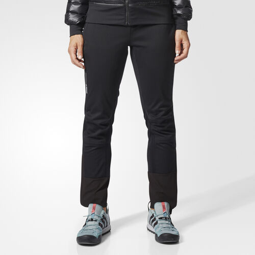 adidas - W Skyrunning Pants Solid Colorway Black BP5357
