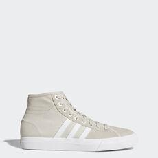 adidas - Matchcourt High RX Shoes Clear Brown Ftwr White Clear Brown CQ1121  ... 7830e4a4bea
