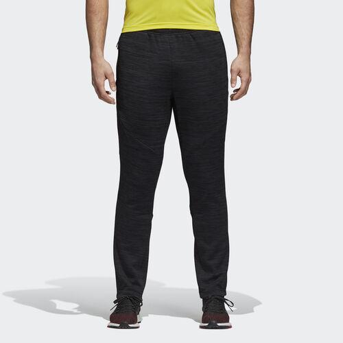 adidas - Climaheat World Workout Pants Carbon / Black CX0162