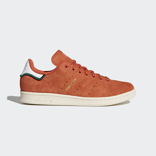 Sapatos Stan Smith Laranja CQ3091