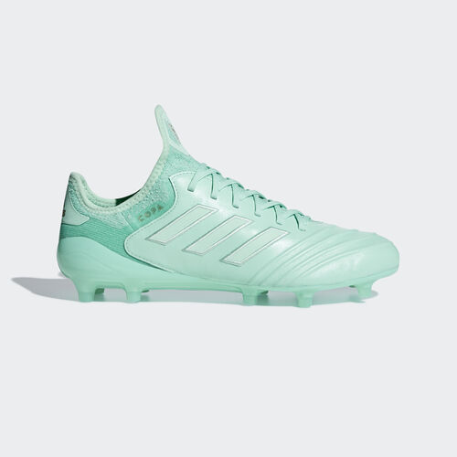 adidas - Copa 18.1 Firm Ground Boots Clear Mint / Clear Mint / Gold Met. DB2167