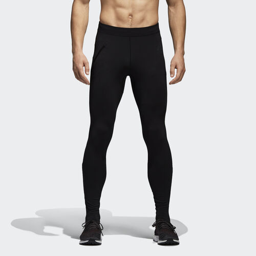 adidas - Ultra Primeknit Tights Black/Colored Heather CF6030