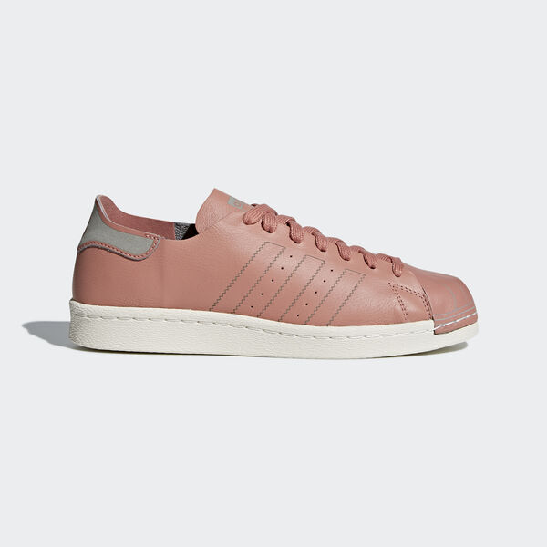 Sapatos Superstar 80s Decon Rosa CQ2587