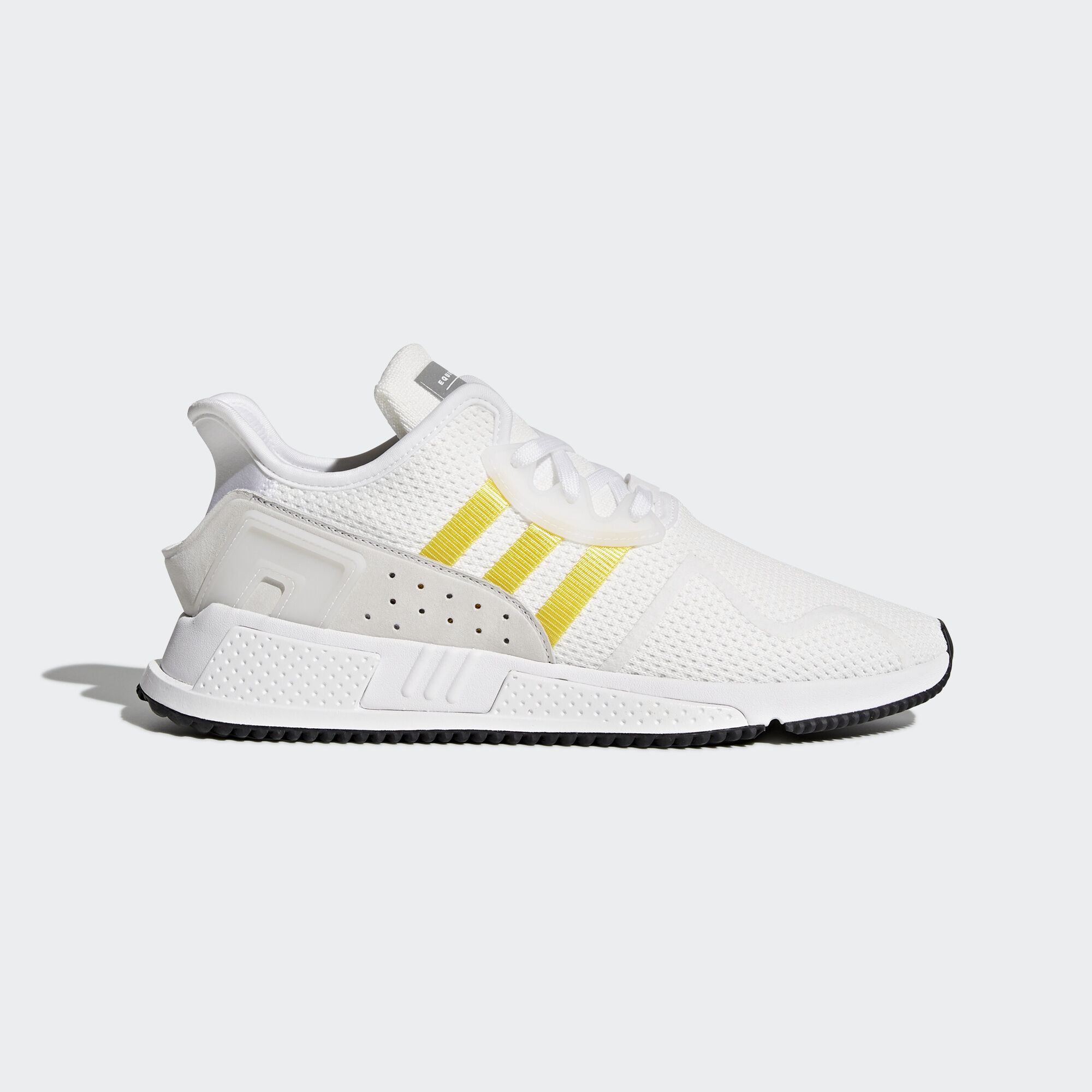 1bea737d7415 ... support mid adv primeknit black d392c 8187e  inexpensive adidas eqt  cushion adv shoes ftwr white eqt yellow silver metallic cq2375 d23f5 43893