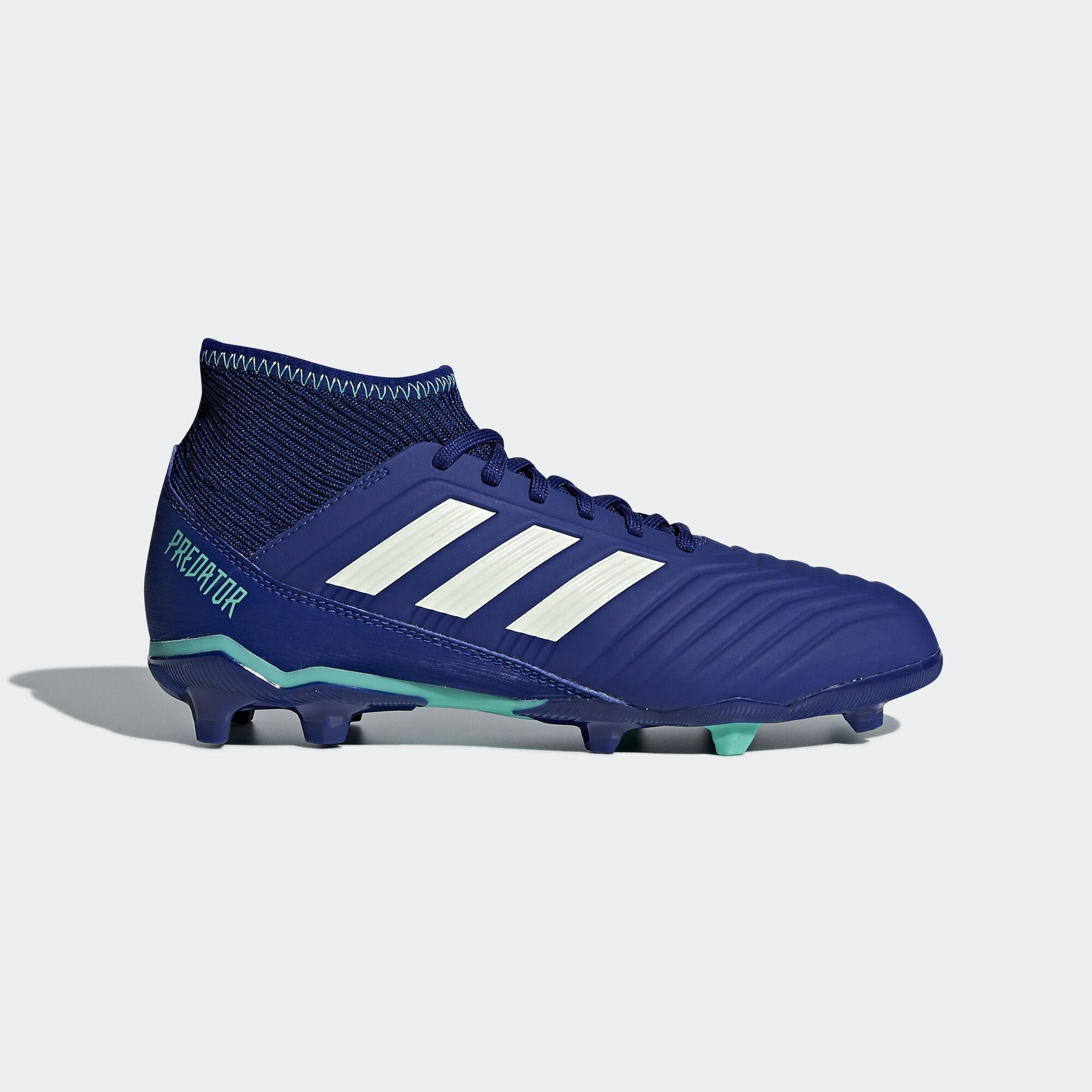 Adidas Bota de fútbol Predator 18.3 césped natural seco HELIĀ Zapatos de salón mujer TWnNpxVPJo