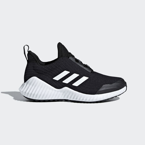 adidas - FortaRun Shoes Core Black / Ftwr White / Core Black AH2619