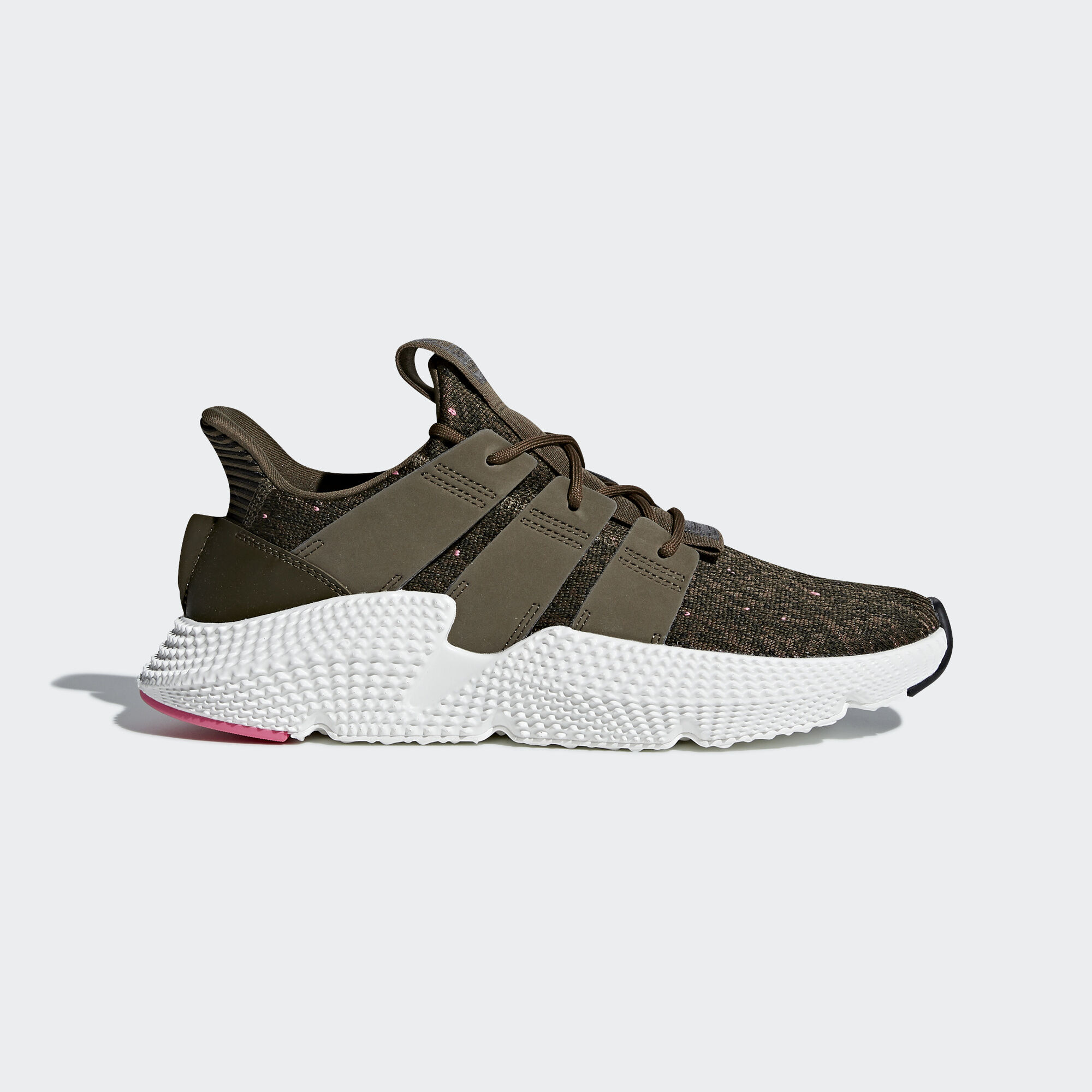 1f01f9f02c71 adidas - Prophere Shoes Trace Olive Trace Olive Chalk Pink CQ3024
