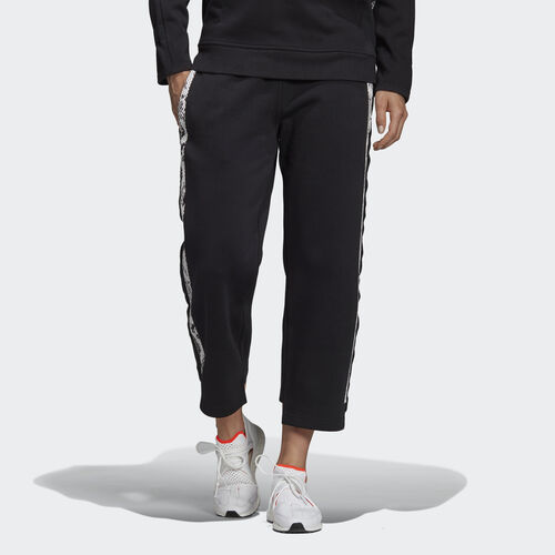 adidas - Cropped Sweat Pants Black DT9224