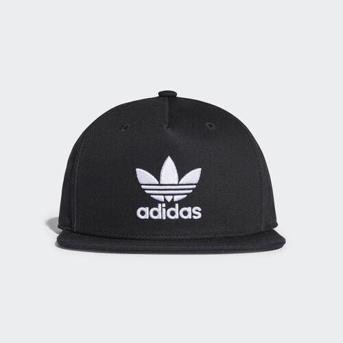 adidas - Boné Trevo Snap-Back Black BK7324