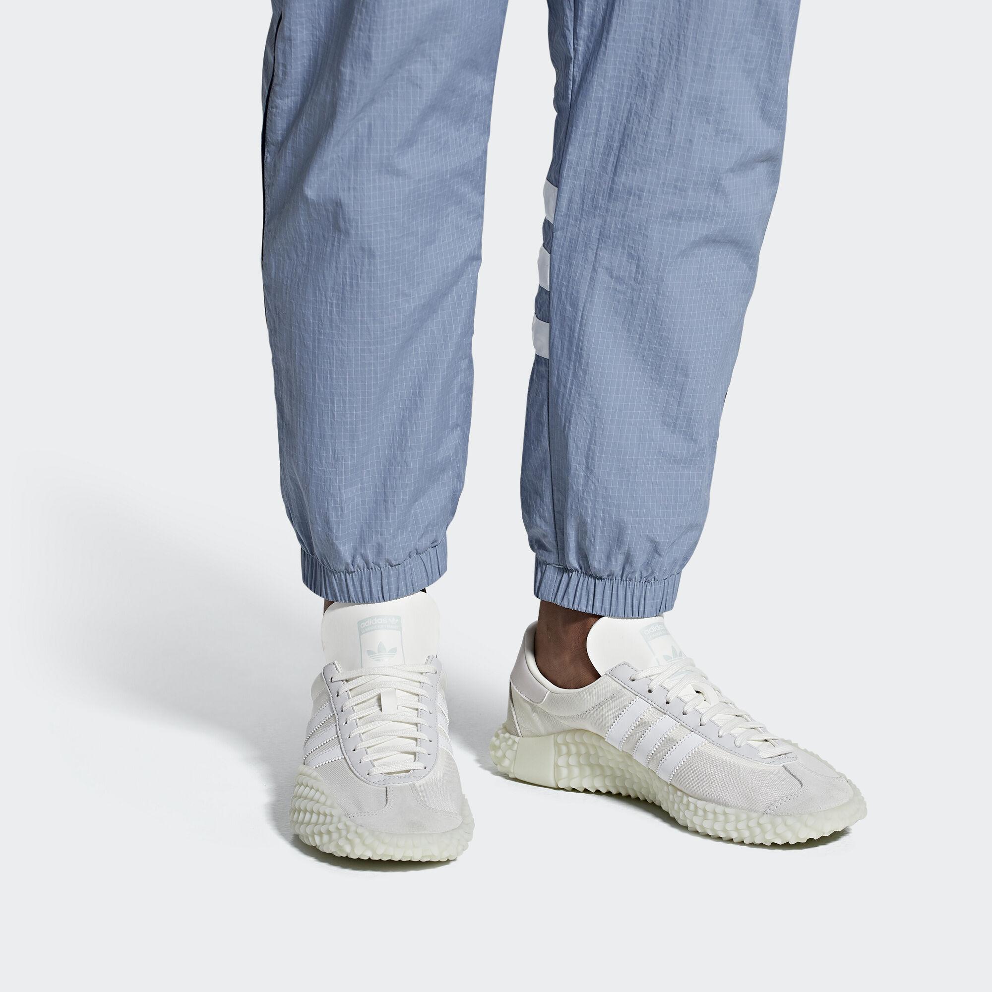 new style 3049b 466d1 adidas CountryxKamanda Shoes - Vit  adidas Sweden
