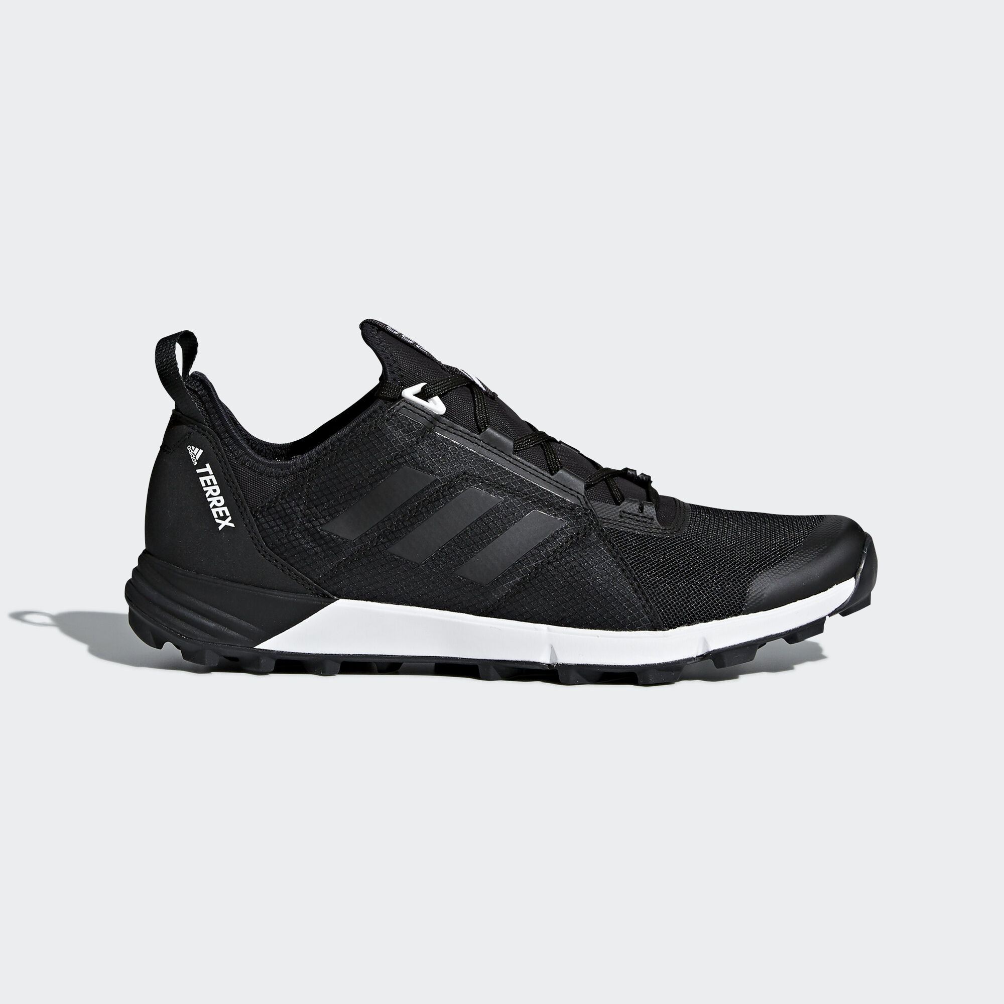 adidas TERREX Agravic Speed Shoes Women Core Black/Core Black/Ftwr White UK 4,5