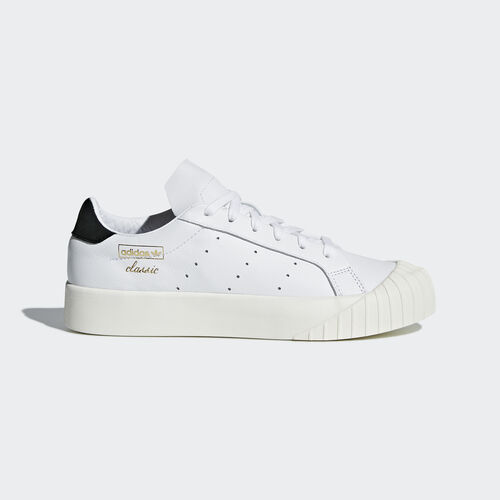 adidas - Everyn Shoes Ftwr White/Ftwr White/Core Black CQ2042