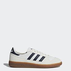 86f6d74019 adidas - Sapatos Wilsy SPZL Off White   Night Navy   Off White B41821 ...
