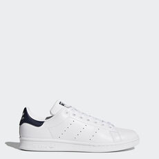 adidas - Scarpe Stan Smith Core White Dark Blue M20325 ... efa1c205c41