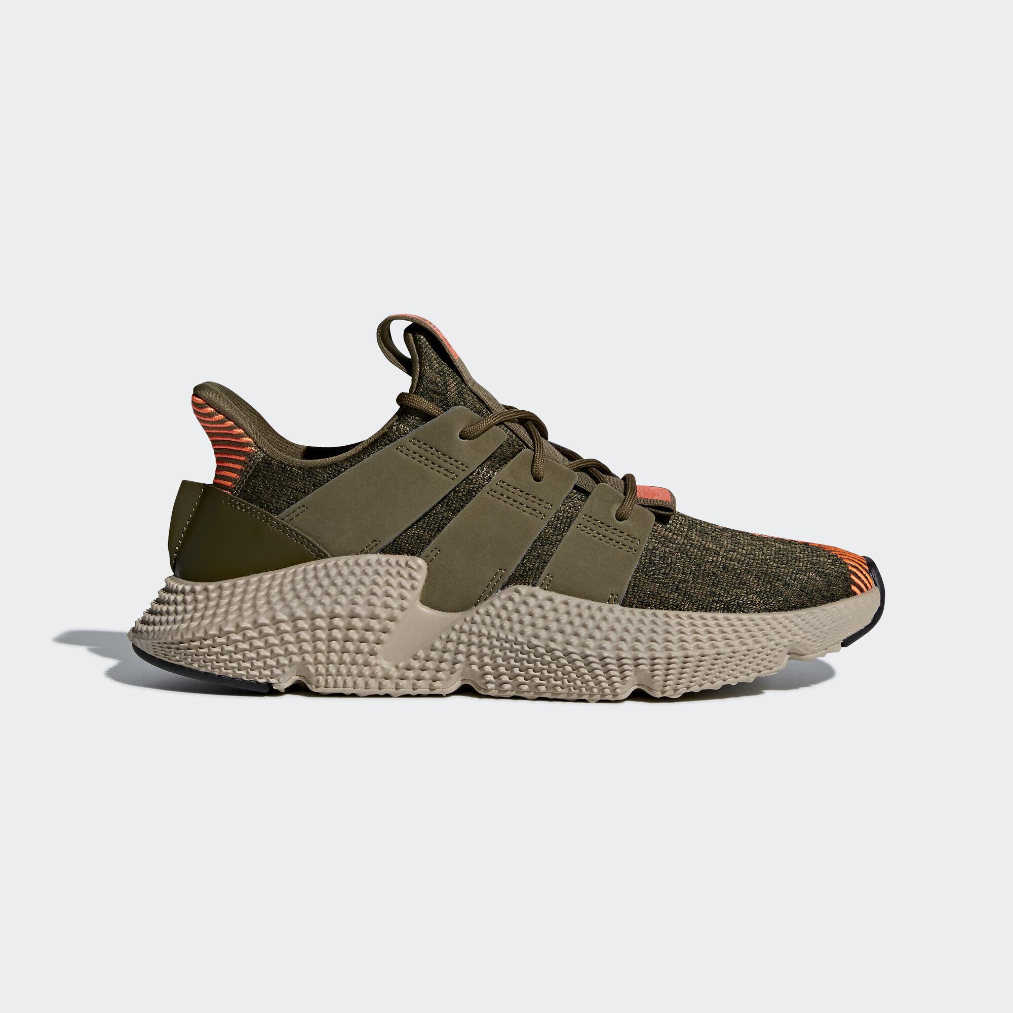 adidas prophere scarpe verdi adidas asia / medio oriente
