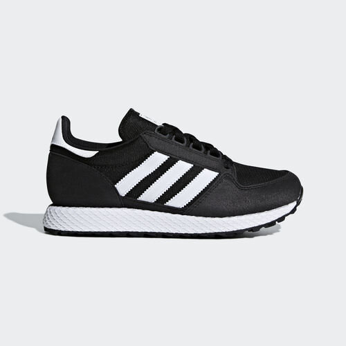 adidas - Zapatilla Forest Grove Core Black / Ftwr White / Core Black B37743