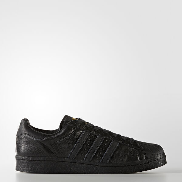 Superstar Boost Shoes Preto BB0186