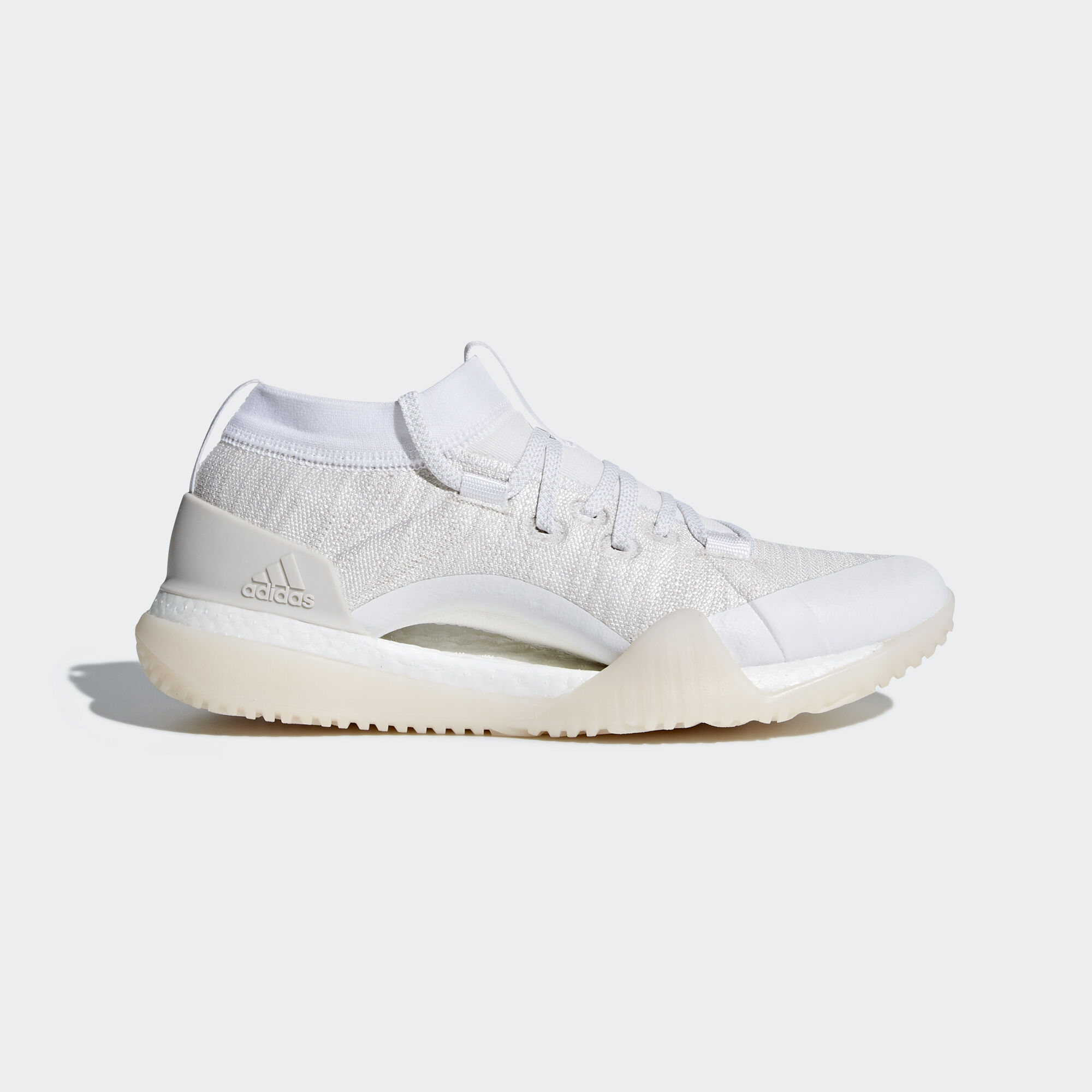 PureBOOST X In All White - Ftwr white adidas Sale Online Shopping Y2xv4f93n