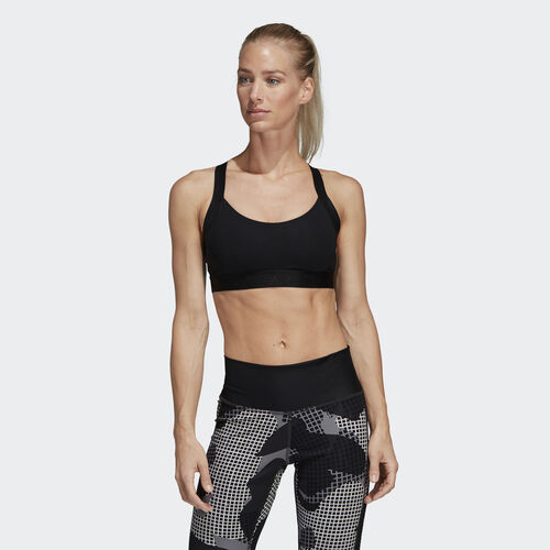 adidas - All Me Warrior Bra Black D98805