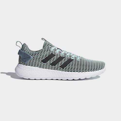 adidas - Cloudfoam Lite Racer CC Shoes Ash Green/Carbon/Grey Two DB1589