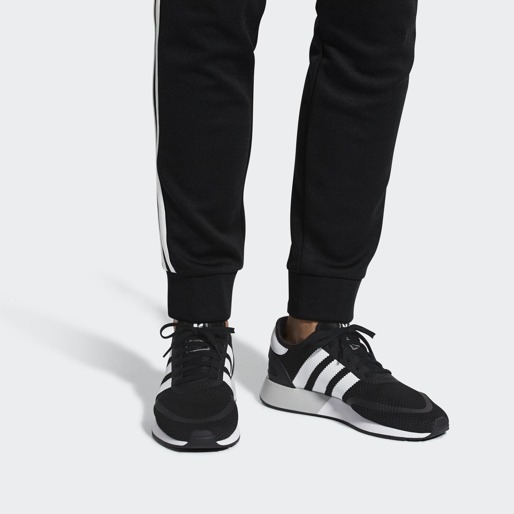 4d73764a723b adidas N-5923 - Black