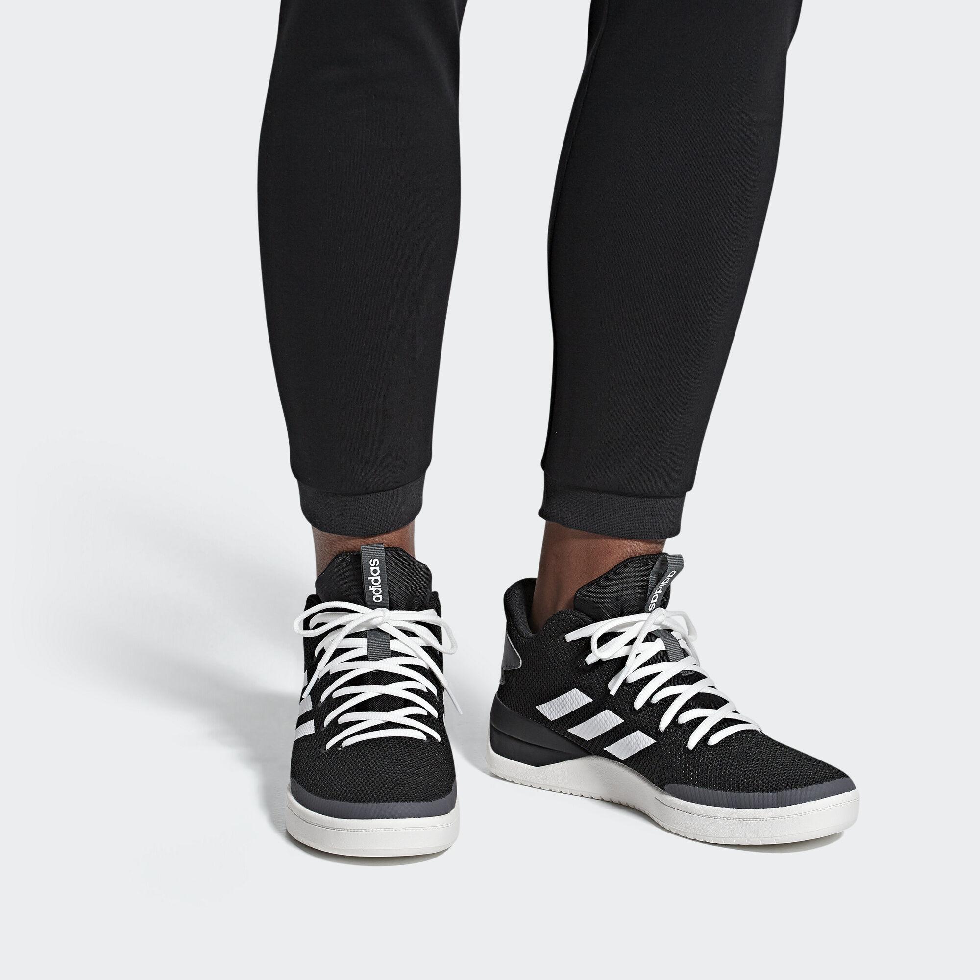 wholesale dealer 8f13a 2b86e adidas B-Ball 80s sko - Sort  adidas Denmark