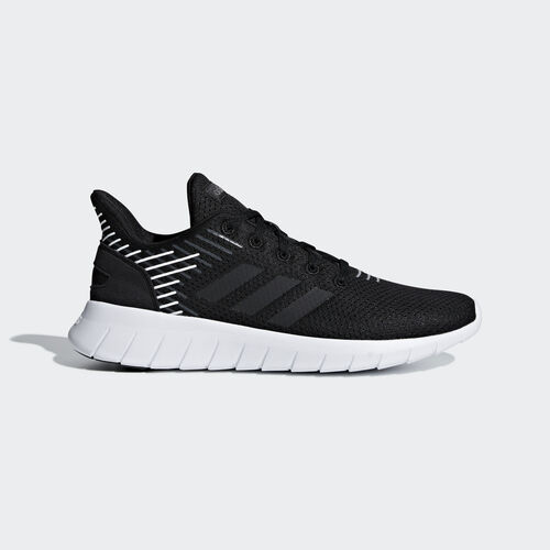 adidas - Asweerun Shoes Core Black / Core Black / Grey Six F36339