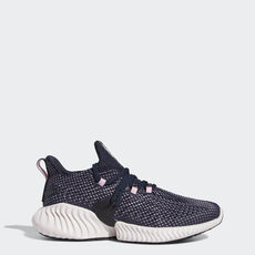 cheap for discount b5063 f2b16 adidas - Кроссовки для бега Alphabounce Instinct legend ink  true pink   orchid tint s18 ...