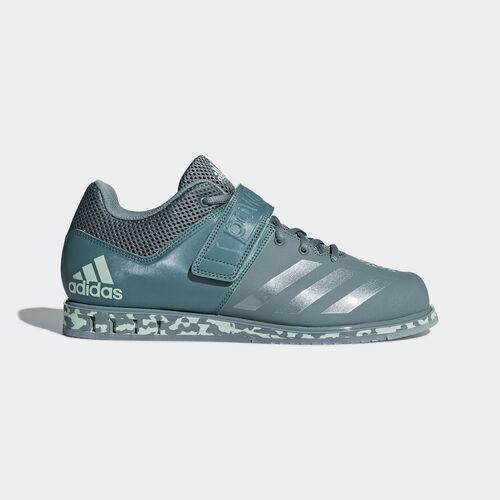 adidas - Powerlift.3.1 Shoes Raw Green / Raw Green / Ash Green AC7469