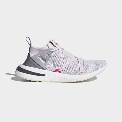 adidas - Arkyn Primeknit Shoes Orchid Tint / Orchid Tint / Grey Three D96760