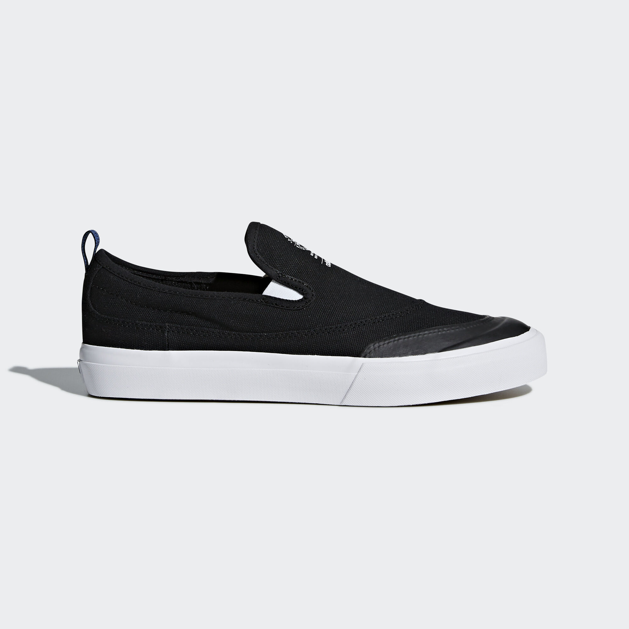 adidas Skateboarding Matchcourt Chaussure - core black white gum MawKRgzaN