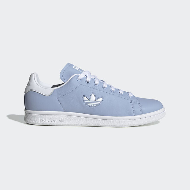 meet 28e9f 9a6a9 adidas - Stan Smith Shoes Periwinkle   Ftwr White   Periwinkle CG6793