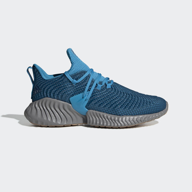 huge discount 93366 83814 adidas - Alphabounce Instinct Shoes Legend Marine  Legend Marine  Shock  Cyan BD7112