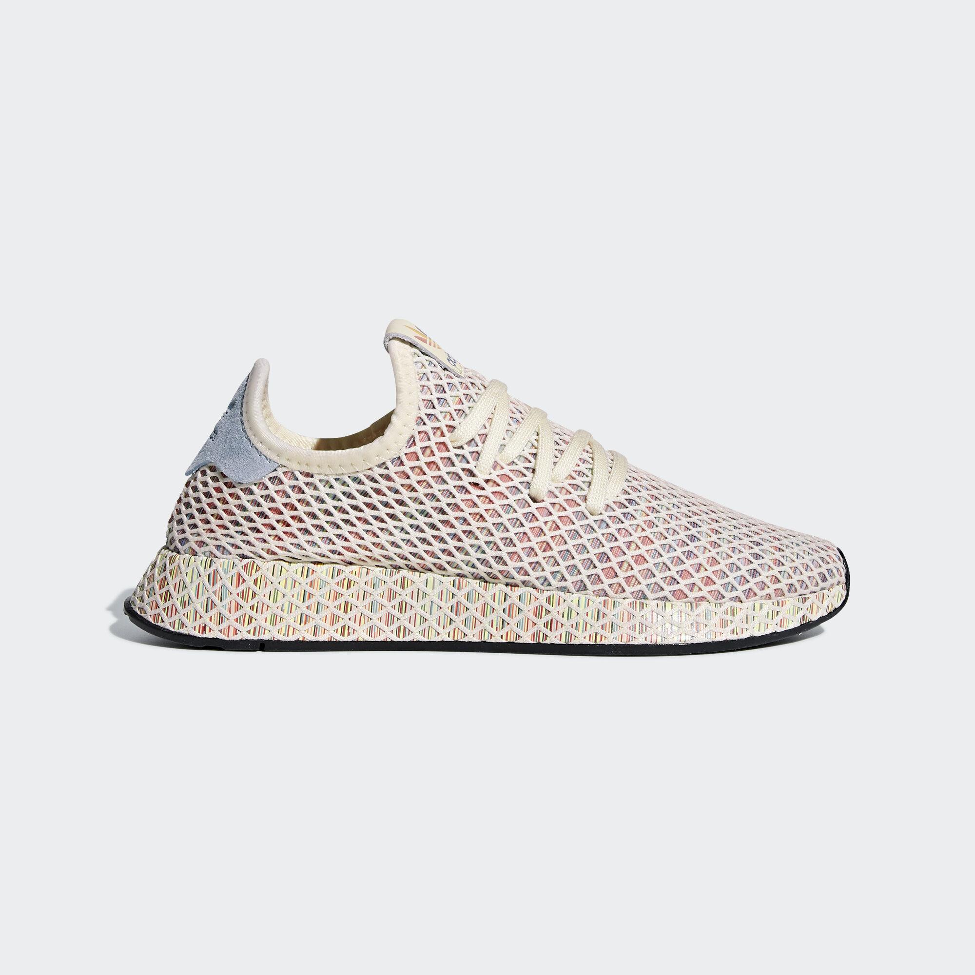 Adidas Adidas zapatos multicolor deerupt orgullo regional