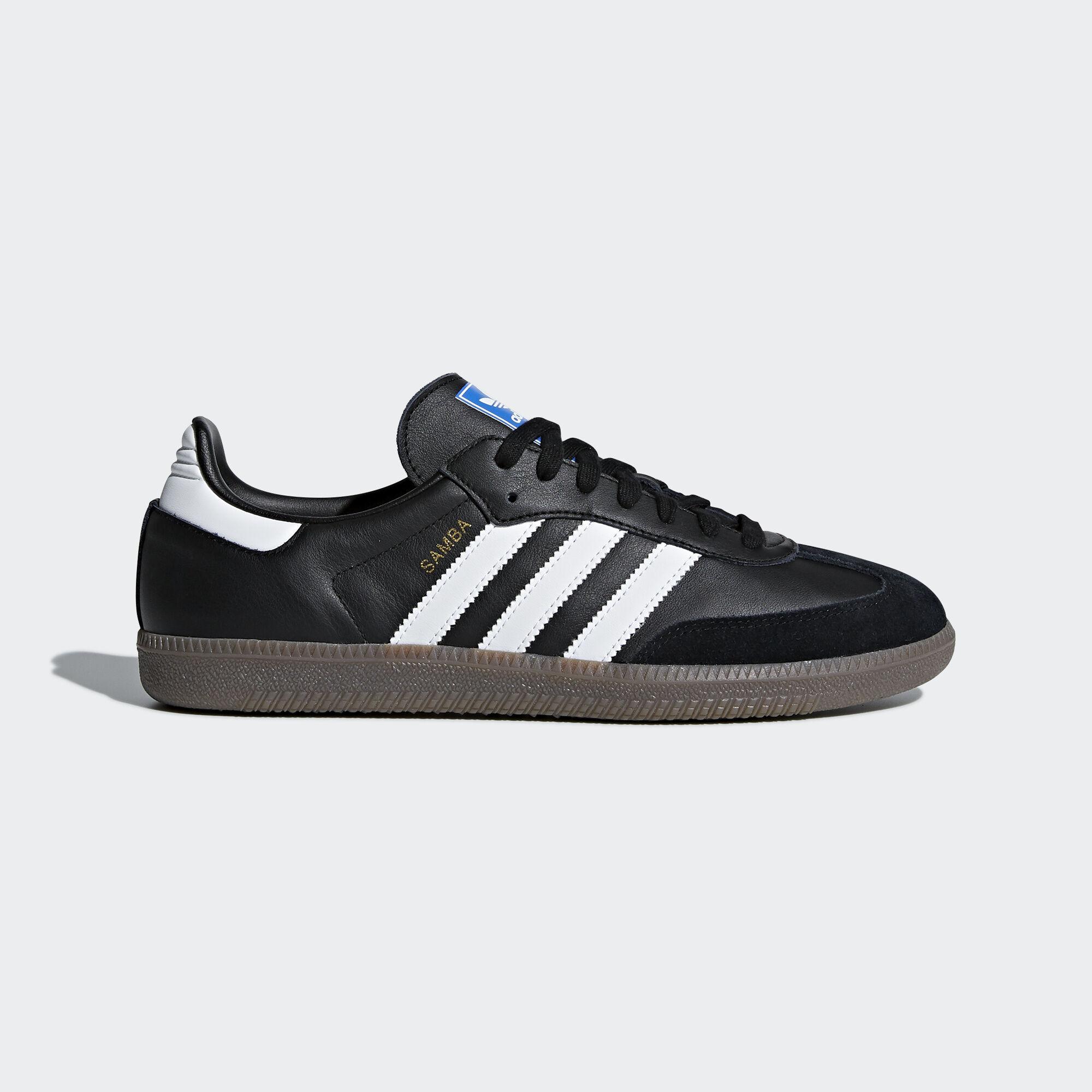 Blue adidas Originals Samba Super | JD Sports