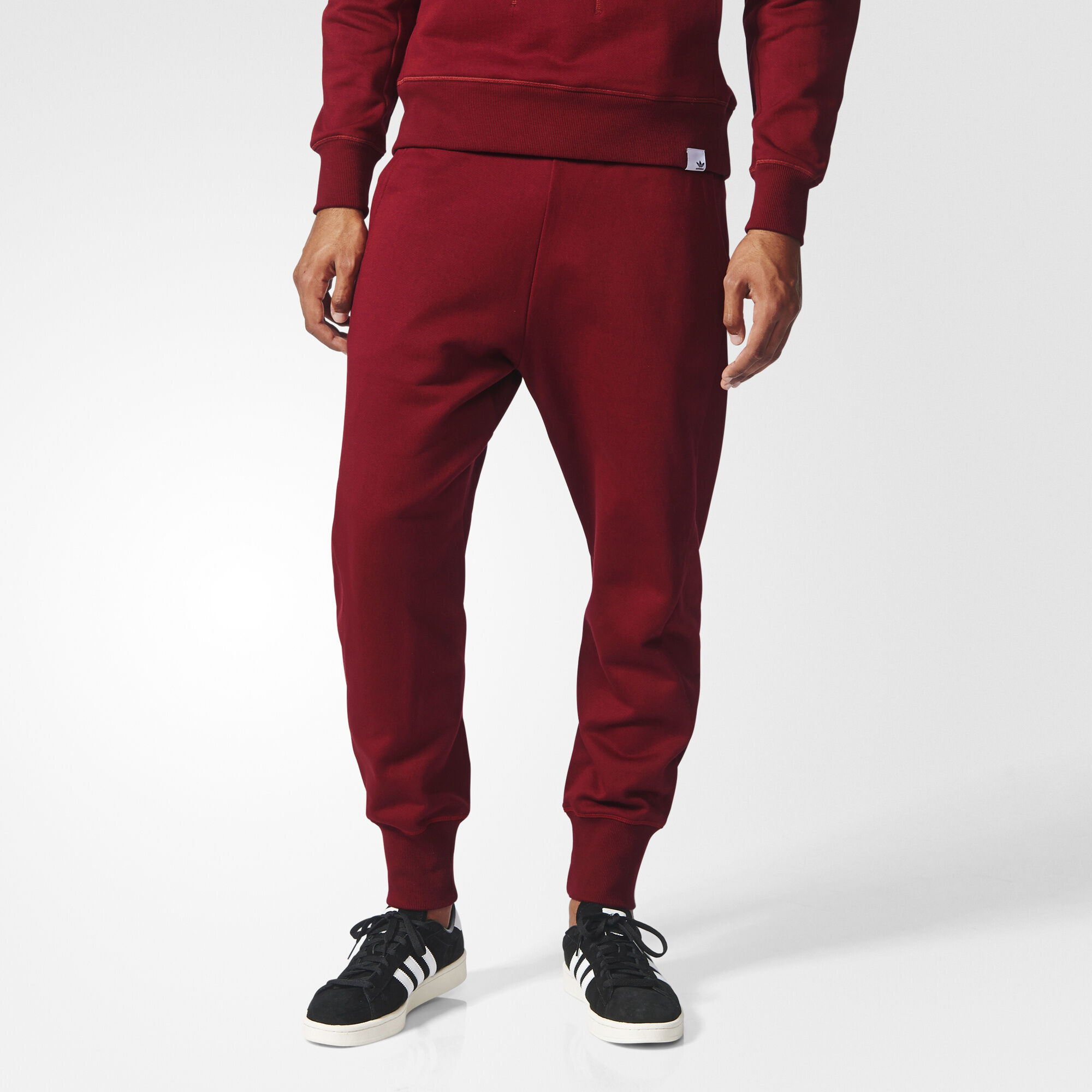 adidas XBYO Sweat Pants adidas Sweat Red Red | 6d6a614 - temperaturamning.website