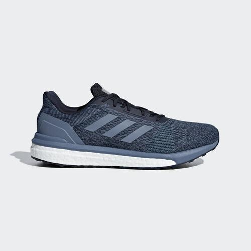 adidas - Solar Drive ST Shoes Mystery Ink / Raw Steel / Hi-Res Aqua AQ0407