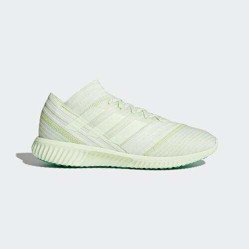 adidas - Nemeziz Tango 17.1 Trainers Aero Green/Aero Green/Hi-Res Green CP9117