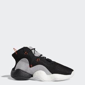 new arrivals c15c2 c30ad adidas Crazy 8 Primeknit ADV Shoes - White  adidas UK