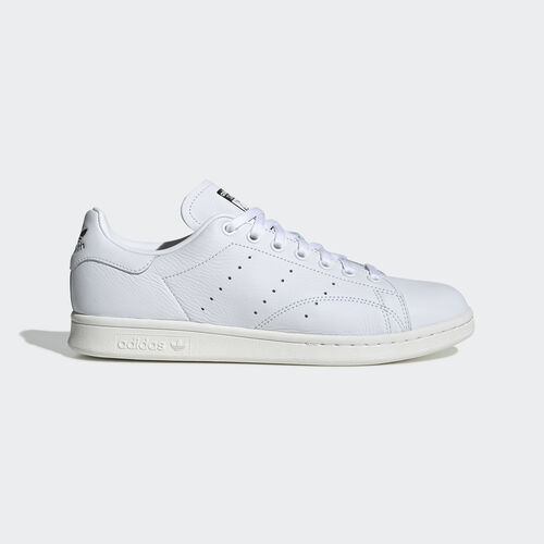 adidas - Stan Smith Shoes Ftwr White / Crystal White / Collegiate Green F34071