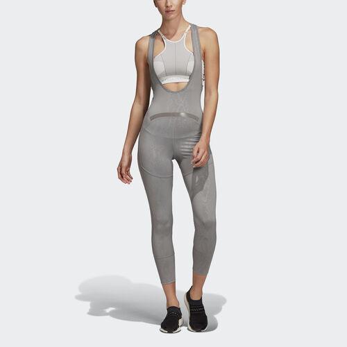 adidas - Training All-in-One Bodysuit Ch Solid Grey DT9307