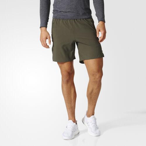 adidas - Ultra Energy Shorts Green/Utility Grey AZ2889