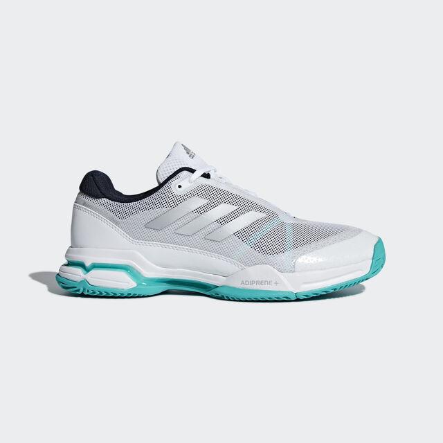 adidas - Zapatilla Barricade Club Legend Ink   Matte Silver   Ftwr White  AH2085 f4299d73bda