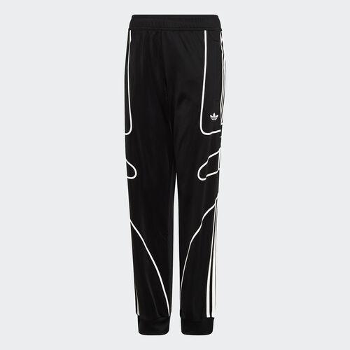 adidas - Flamestrike Track Pants Black / White DW3861