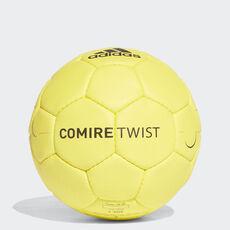 adidas - Bola Comire Twist Shock Yellow   Black   Hi-Res Orange CX6914 fcd96a009ca19